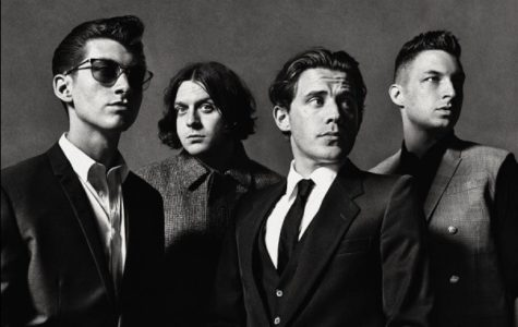 Arctic Monkeys AM Review