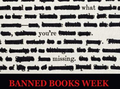 Wheat Ridge High School Reads Banned Books!