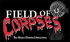 Horrifying Haunted Houses