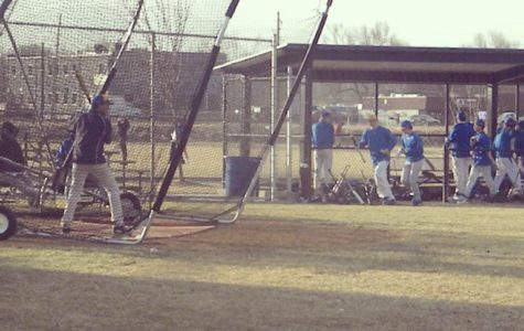 Wheat Ridge Baseball Ready to Hit a Home Run