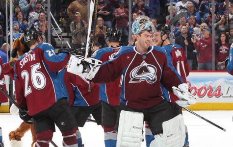 Avalanche Playoff Run Painfully Uprooted By Minnesota Wild