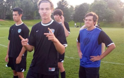 A United Team: WR Soccer Succeeds