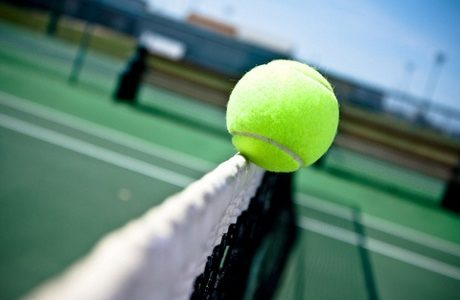 Trying Players: WR Tennis Team is Back