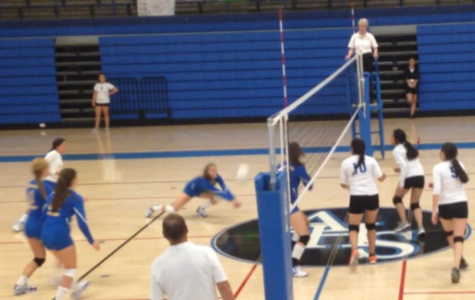 Wheat Ridge Girls Volleyball Aim for Victory