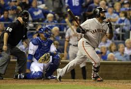 World Series Hopes: Royals and Giants Looking For Title