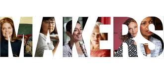 "PBS's ""MAKERS"" Shows Inspirational Females"