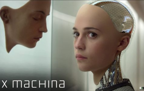 Ex Machina's Simplicity Strives