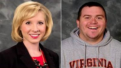 Reporter and Cameraman Gunned Down in Horrific Shooting