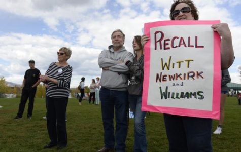 Recalls and Contract Communication Shakes Up School Board