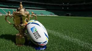 Essential Rugby