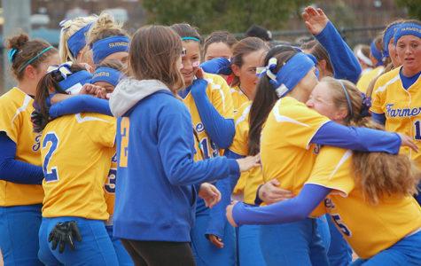 Girls Softball 2015