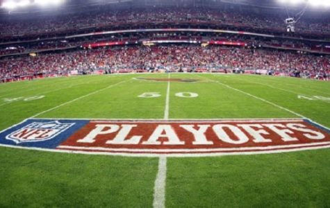 Exciting NFL Playoffs Entertaining Everyone's January