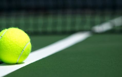 Tennis Bounces Back Into Action
