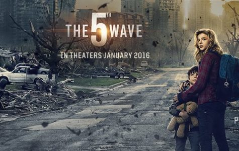 The 5th Wave: An Action Packed Alien Invasion