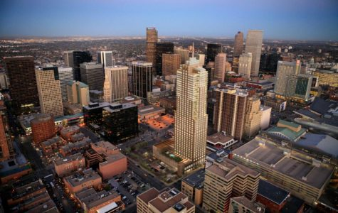 The Downtown Denver Project