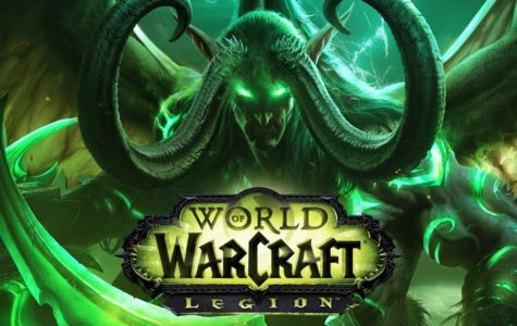 Legion: The World of Warcraft Just Got Even Bigger