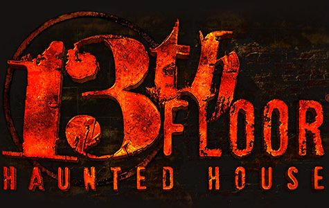 The 13th Floor: A Fun Haunted House, But Not A Good One
