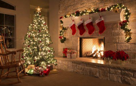 The Encroachment of Christmas On the Holiday Season