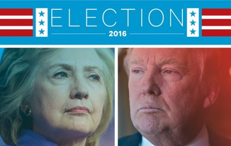 Wheat Ridge High School 2016 Presidential Election Population Poll