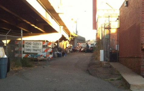Denver Sweeps Homeless off Streets
