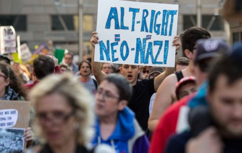 The Alt-Right Should Be Re-branded As Fascists