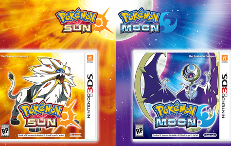 Pokemon Sun/Moon Review