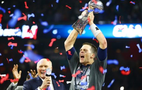 The New England Patriots Win A Historic Super Bowl