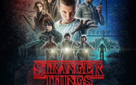 Stranger Things are Coming