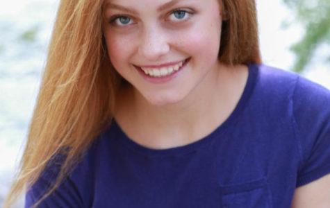 Top 19 Senior: Isabel Fernald