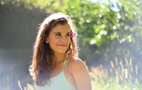 Top 19 Senior: Amy Leasure