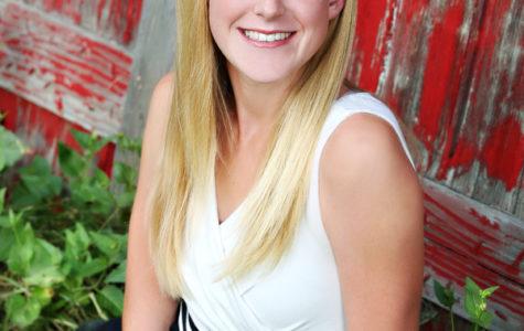 Top 19 Senior: Hannah Livingston