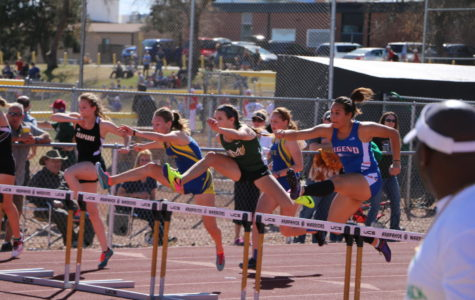 Wheat Ridge Track and Field Team Exceeds Expectations, Breaks Records
