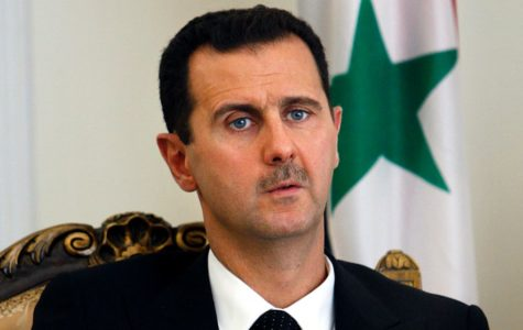 Chemical Decision: The United States Spares Syria?