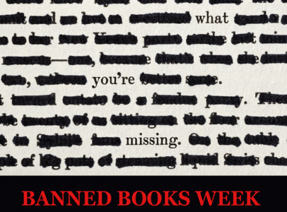 Wheat Ridge High School Reads Banned Books!