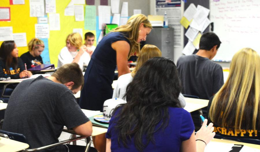 Why Teachers Teach