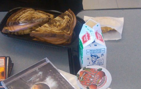 Nutrition of School Food