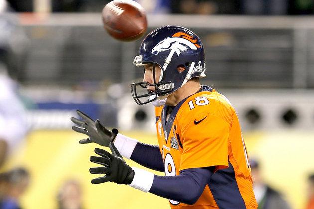 Broncos Come Up Short