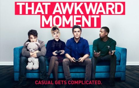 That Awkward Moment When the Movie's Just Mediocre