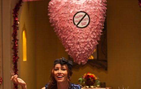 Ashton Kutcher Could Be Your Valentine