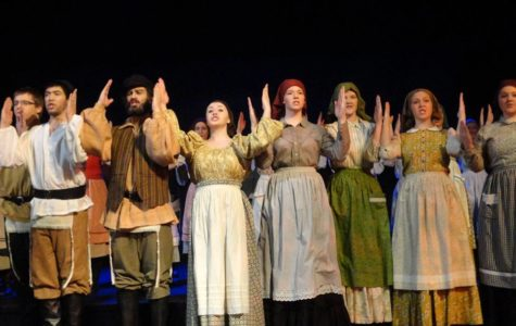 Fiddler on the Roof: Breaking Tradition while Maintaining Excellence