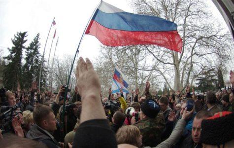 Ukraine Crisis Escalates; U.S. Debates Intervention