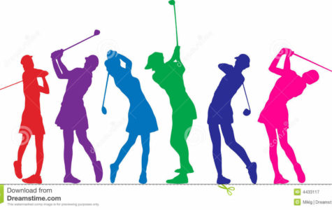 Big Hopes For Girls Golf This Season