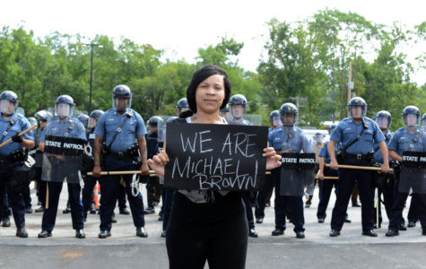 Ferguson and Why It Still Matters