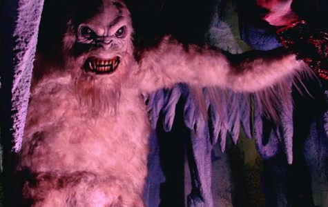 Spooky Scathings: Haunted Houses That'll Make You Scream