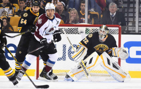 Avalanche Will Bounce Back from Early Woes
