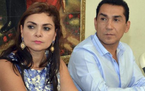 Corruption Hits Mexico