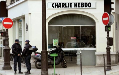 Charlie Hebdo Suffers After Controversial Comic