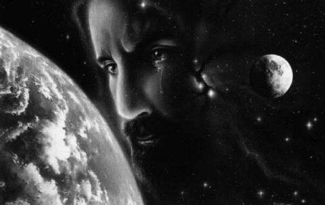 God Losing Faith in Himself
