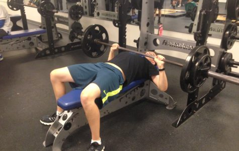 Roid Rage: Student-Athletes Bulking Up In Bunches