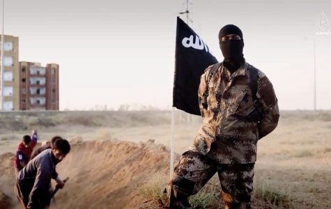 Teens Find Endless Opportunities in ISIS